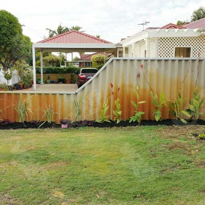 Mows Landscaping Dianella 12