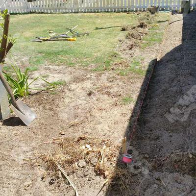 Mows Landscaping Dianella 8