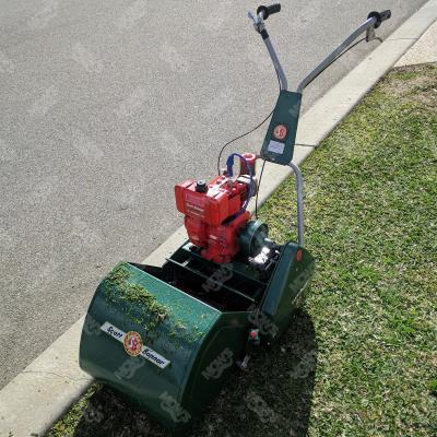 Mows Lawn Mowing Edging And Hedging Landsdale