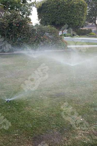 Mows Reticulation And Maintenance Dianella