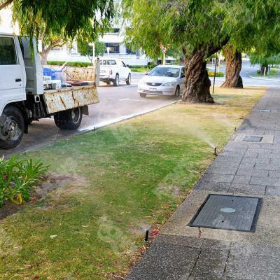 Mows Reticulation And Maintenance West Perth 2